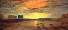 Image result for images william turner paintings