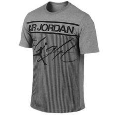 Jordan Colossal Flight Men's T-Shirt