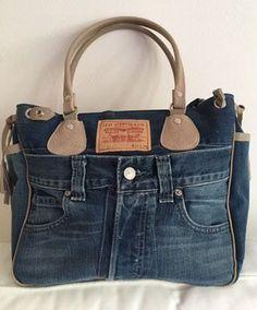 Jeans Taschen - somente fotos