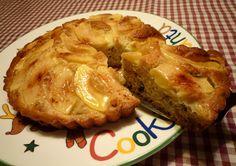 Cecillia優雅過生活: 不會失敗的肉桂蘋果蛋糕