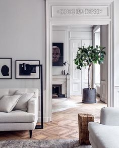 Love these floors // @finedecoration