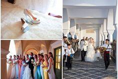 wedding in Santorini-Chapel wedding