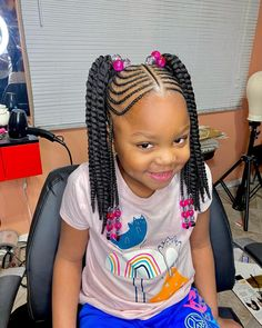 Please Subscribe to our Youtoube Channel at: HALI BEAUTY 🔥🔥 #halibeauty #kidhairstyles #kidsbraids #kidsbraidstyles #childrenbraids #childrenhairstyles #girlshairstyles #kidfashion #melaninkids #melaninpoppin #momanddaughter Little Girl Braid Styles, Hair Twist Styles, Kid Braid Styles, Little Girl Braids, Girls Braids, Braids For Kids, Little Girls Natural Hairstyles, Little Girl Braid Hairstyles, Toddler Braided Hairstyles
