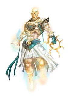 Star Archon - Pathfinder PFRPG DND D&D 3.5 5th ed d20 fantasy