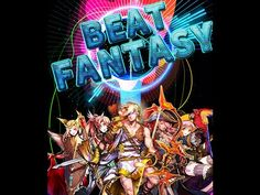 Beat Fantasy android game first look gameplay español