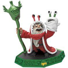 Jingle Bell Chompy Mage - Skylanders Imaginators