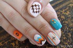 Southwest nails