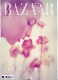 Harpers Bazaar May Monthly Magazine, Harpers Bazaar, Magazine Covers, Art, Fashion, Cover Pages, Art Background, Moda, Fashion Styles