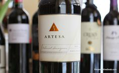 The Reverse Wine Snob: Artesa Artisan Series Napa Valley Cabernet Sauvignon - Rich And Mighty. There's a good reason Cabernet is considered king. Saturday Splurge! http://www.reversewinesnob.com/2014/03/artesa-artisan-series-napa-valley-cabernet-sauvignon.html #wine #winelover