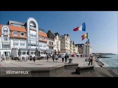 Places to see in ( Wimereux - France )  Wimereux is a commune in the Pas-de-Calais department in the Hauts-de-France region of France. Wimereux is a coastal town situated some 5 kilometres (3 mi) north of Boulogne at the junction of the D233 and the D940 roads on the banks of the river Wimereux. The river Slack forms the northern boundary of the commune the English Channel the western. Farming and tourism are its principal activities.  At Pointe-aux-Oies dolmen can still be seen at a Stone…