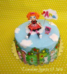lala cake