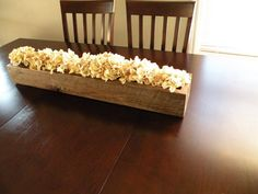 Reclaimed barn wood flower box by ReclaimingBradley on Etsy, $85.00