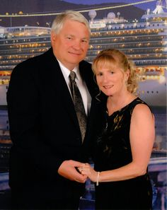Formal night on the Ruby Princess.  #Princess Cruises and #Travel