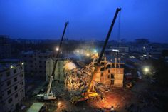 Bangladeshi workers still missing eight months after Rana Plaza collapse Twitter Card, Workers Rights, High Street Brands, How To Make Clothes, Making Clothes, Our World, Primark, Photos, Pictures