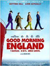 Good Morning England - Especially for the soundtrack