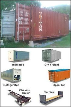 How To Get Your Own Shipping Container  http://theownerbuildernetwork.co/a0dw  A shipping container can make a wonderful shed, office, hobby room, or even a home. But the question we are continually asked is 'where do you get them'?  This article aims to provide you with general information about shipping containers, local building regulations you need to check, and where you could find and buy them.