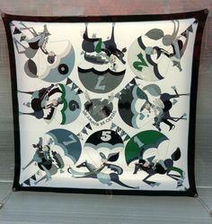 Hermes scarf - Un amour de cheval Scarfs, Hermes, Diaper Bag, Lunch Box, Bags, Shopping, Fashion, Horse, Love
