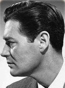 1950s hairstyles men man