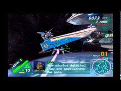 Star Fox: Assault Playthrough #8: Orbital Gate - Incoming