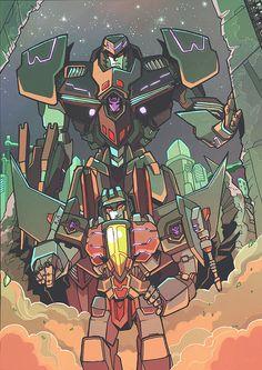 Visiting the autobots by RedShrike on DeviantArt Gi Joe, Cartoon Shows, Cartoon Characters, Old School Toys, Transformers Prime, The Villain, Gundam, Comics, Auradon