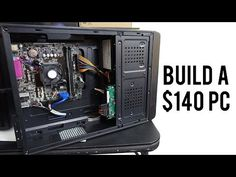 Building the Cheapest PC Ever! - YouTube