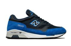 New Balance M1500 (Blue/ Navy Blue)