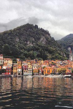 Varenna, Italy | Como Lombardy
