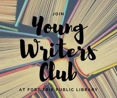 Young Writers Club