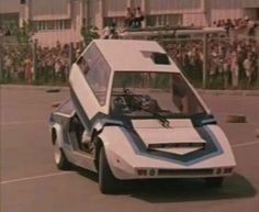 Pangolina 444GT - 1983
