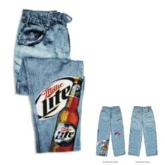 a7a37638a10c42 Miller Lite Lounge Pant. cant find style MM272