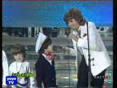 Orietta Berti - La Barca Non Va Più  Sanremo  1981