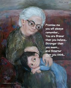 Quotes Discover 63 Ideas Baby Art For Grandparents Children My Children Quotes Quotes For Kids Love Your Parents Quotes Mother Daughter Quotes To My Daughter Happy Birthday Daughter From Mom Brave Vie Motivation Grandma Quotes Mother Daughter Quotes, Grandmother Quotes, To My Daughter, Funny Grandma Quotes, New Mother Quotes, Brother N Sister Quotes, Wisdom Quotes, Life Quotes, Quotes Quotes
