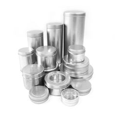 Tinpak company wholesale various round tin box for food, we have more than 600sets of tooling for different kinds of tin box for many different purpose.