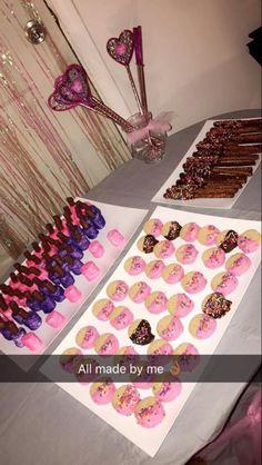SLUMBER BASH Spa Party, Party Ideas, Cake, Desserts, Tailgate Desserts, Deserts, Kuchen, Postres, Ideas Party
