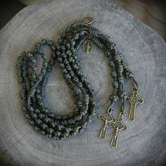 z- Custom Rosaries for JC B