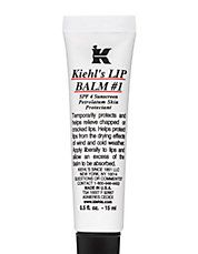 The perfect lip balm to help protect lips from the drying effects of wind and cold weather. #kielhs #lips