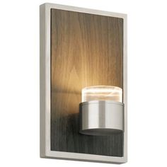 Buy the Dobson Wall Light by Tech Lighting and the best in modern lighting at YLighting - plus Free Shipping and No Sales Tax.