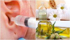 ¿Tienes cera en los oídos y quieres eliminarla? En poco tiempo lo lograrás con estos remedios naturales que compartimos en este artículo.