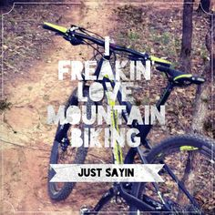 I f-ing love mountainbiking ... Sold my bike I've been having withdraws for a few months.. Some of the trails and Southern California are in our backyard..