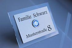 Edelstahl Türklingel Klingelplatte Schwarz-k mit LED Taster, Acrylplatte und Gravur CHRISCK design http://www.amazon.de/dp/B00YS9U5YU/ref=cm_sw_r_pi_dp_sM7Jvb0XTZTWY