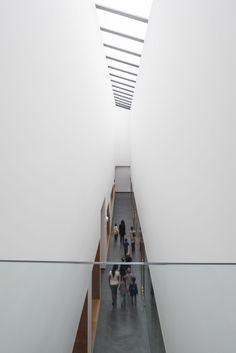 kunsthaus zürich extension in by david chipperfield architects, Innenarchitektur ideen