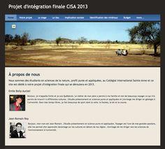 Emile Boily Auclair et Jean-Romain Roy - Documentaire sur les étapes de développement d'une mine - Ouagadougou - Burkina Faso