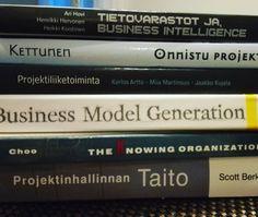 #opiskelupäivä #yamk #opinnot #tamk #projektiliiketoiminta #liiketoimintatiedonhallinta
