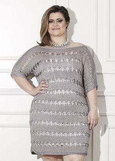 Pattern: Knit Dress