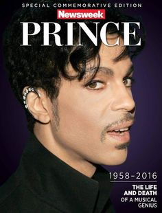 Prince the greatest musician that has ever lived! Is being immortalized after his death!