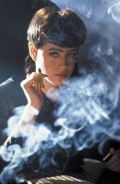 Blade Runner's Sean Young: 'If I were a man I'd have been treated better'
