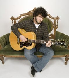 Tonight at the Frist, 6-8PM, FREE. Regular Music at the Frist visitors will recognize Ryan from his appearances with the popular Kristen Hubbard Jazz Trio. Tonight, Ryan will showcase his solo talents as a singer songwriter.    Ryan Coleman is a 30-something American singer/songwriter from Murfreesboro,Tenn. He has toured with acclaimed artists, played endless dives, and even briefly road managed a troupe of wrestlers. These experiences have proven to be fertile material for his songs.