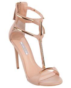 Need these Tony Bianco shoes.