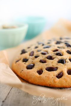 Gluten-Free and Dairy-Free Recipe Index