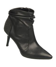 Black Archer Bootie   Daily deals for moms, babies and kids